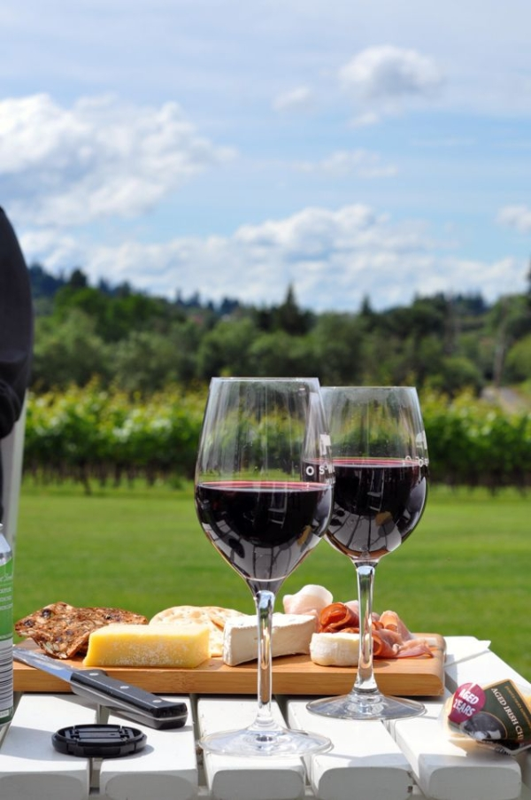 wine and cheese party advice