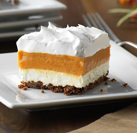 Fast and Easy Thanksgiving Desserts  Pinteresting Finds
