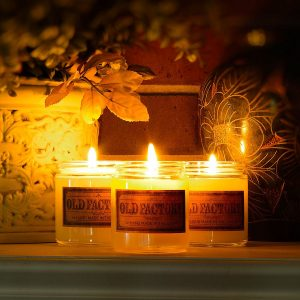 Best Fall-scented candles EVER