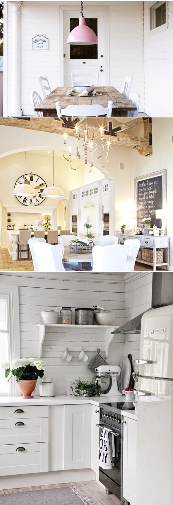 Modern Farmhouse Decorating ideas